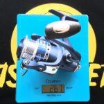 Tica Cambria LZ2000 7+1
