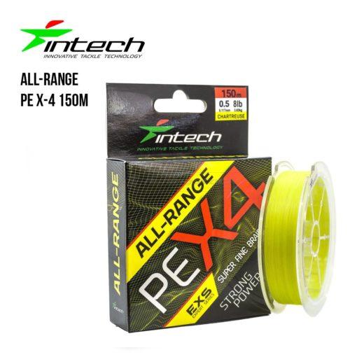 Шнур Intech All-Range